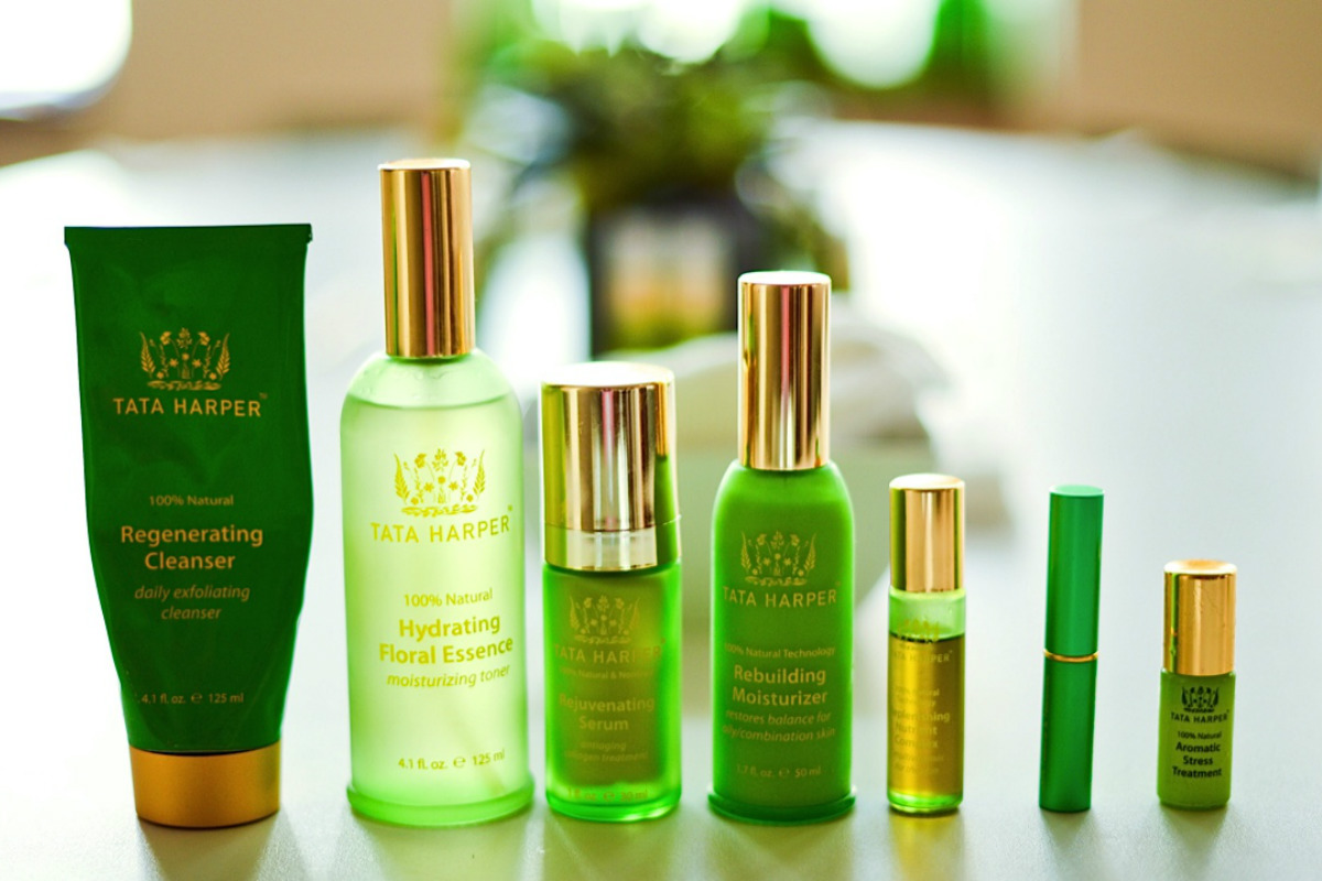 Best Luxury Natural Skin Care