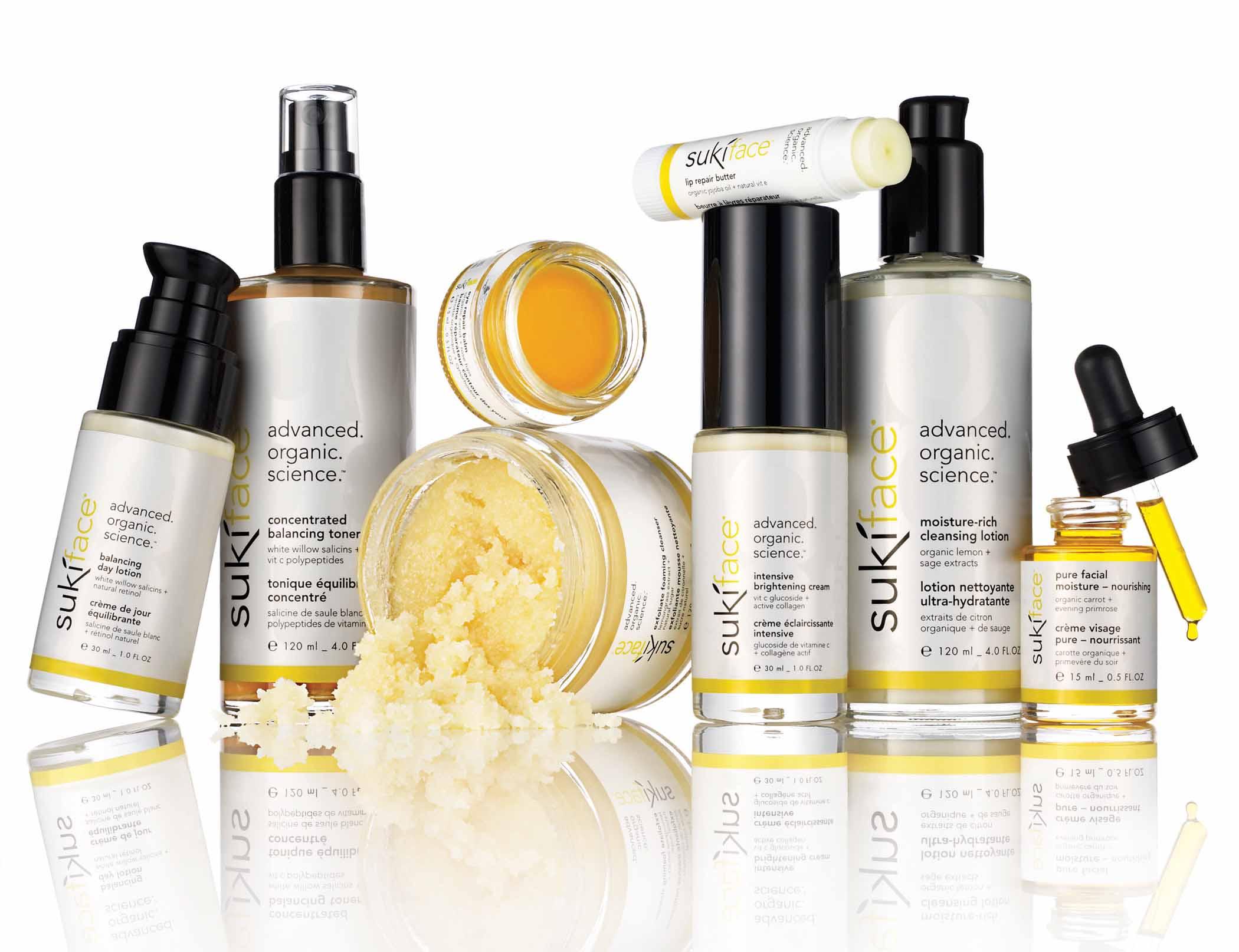 Best Natural Skin Care Brands Suki