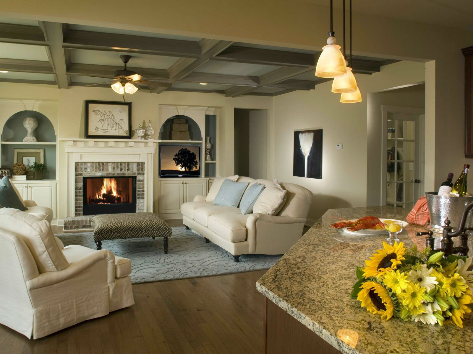Family Room Ideas – Make Your House Feel Like Home