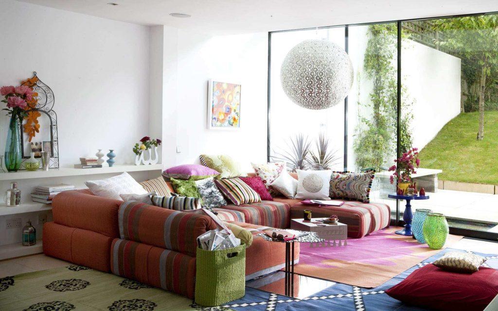Family Room Ideas – Make Your House Feel Like Home