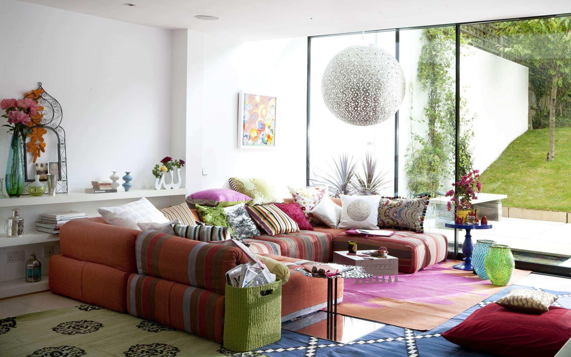 Family Room Ideas – Make Your House Feel Like Home | Her Beauty