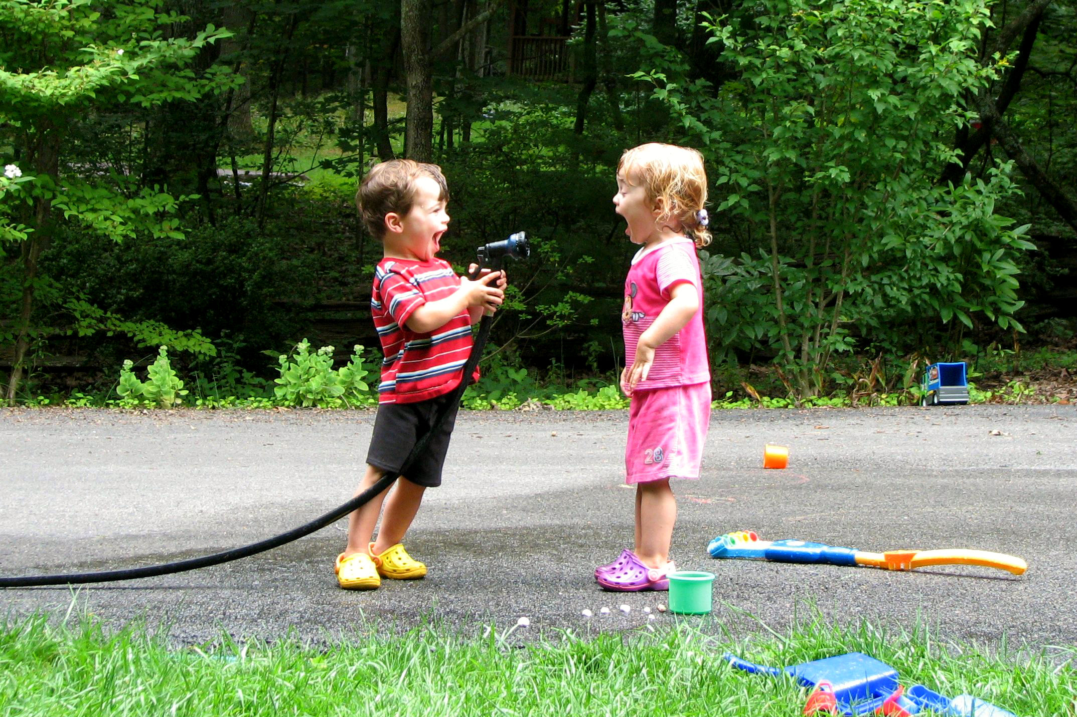how to entertain a kid in the summer | her beauty