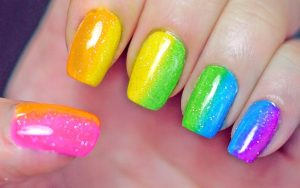 Nail Trends of Summer 2014