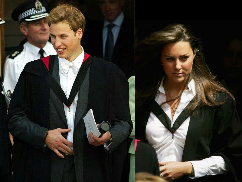 Simply Charming Kate! - The Lady Who Transformed The Royal Family