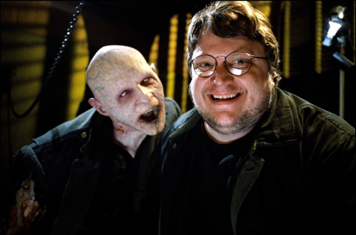 The Strain - The Most Anticipated TV Show Of The Summer