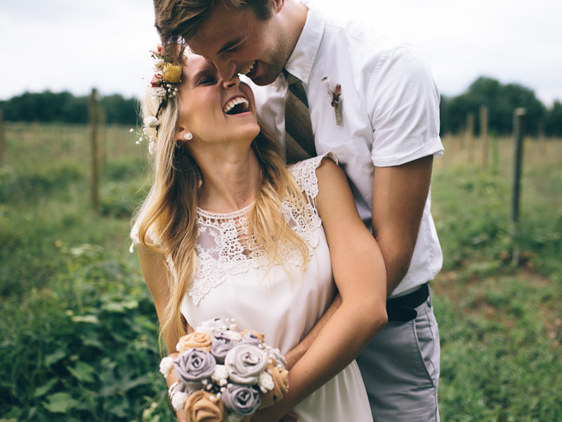 8 Certain Signs You're With the Man You Should Marry