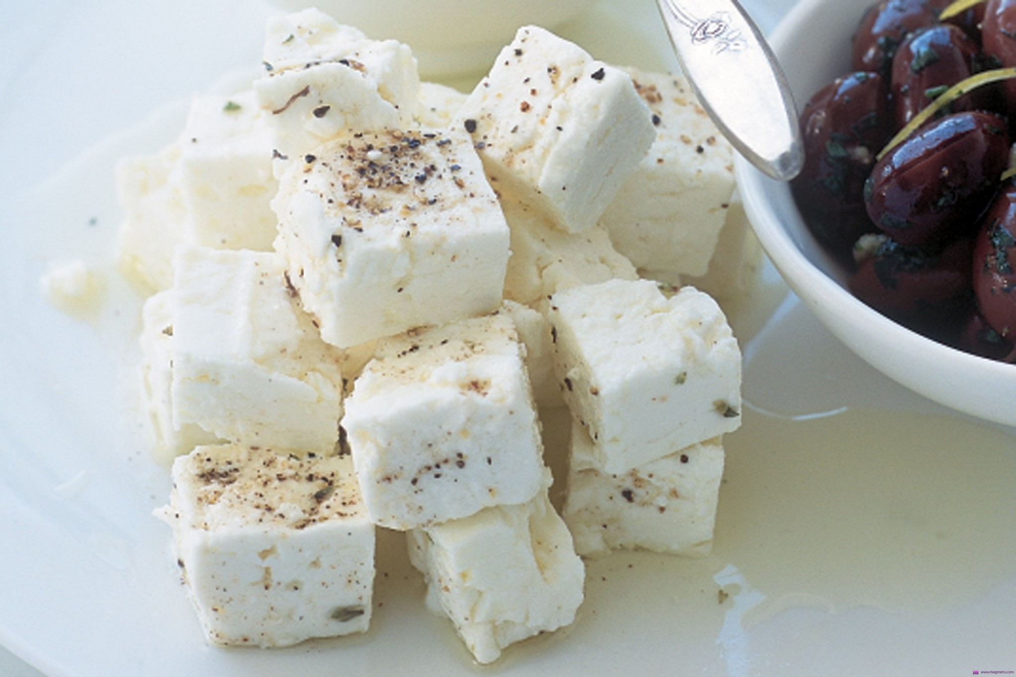 Tofu - Top 10 Fat-Burning Foods