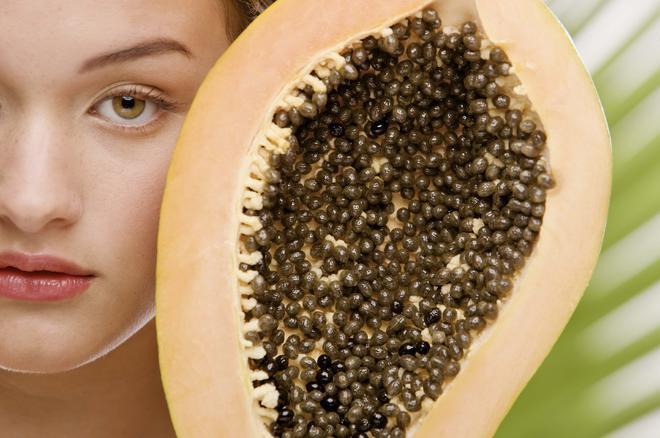 Papaya - Top 10 Fat-Burning Foods