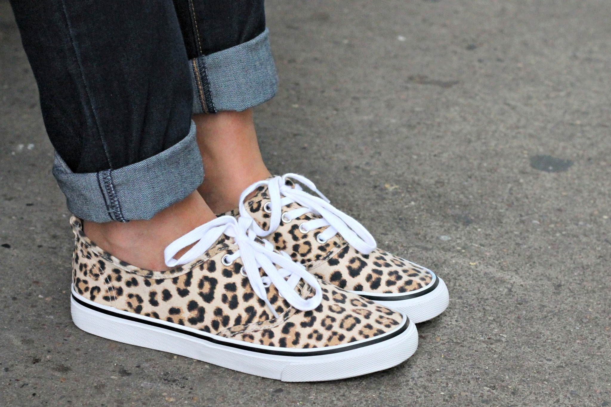 Sneakers - Top Fashion Trends For Fall 2014