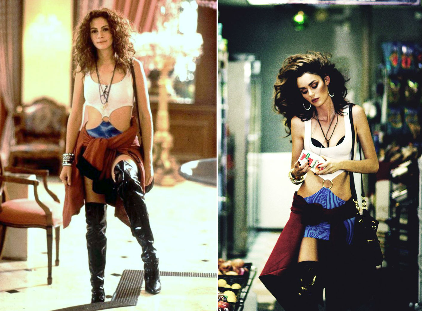 10 vivian ward from pretty woman