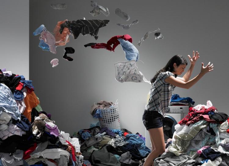 1. Sort to Groups - 10 Genius Ways to Organize Your Closet