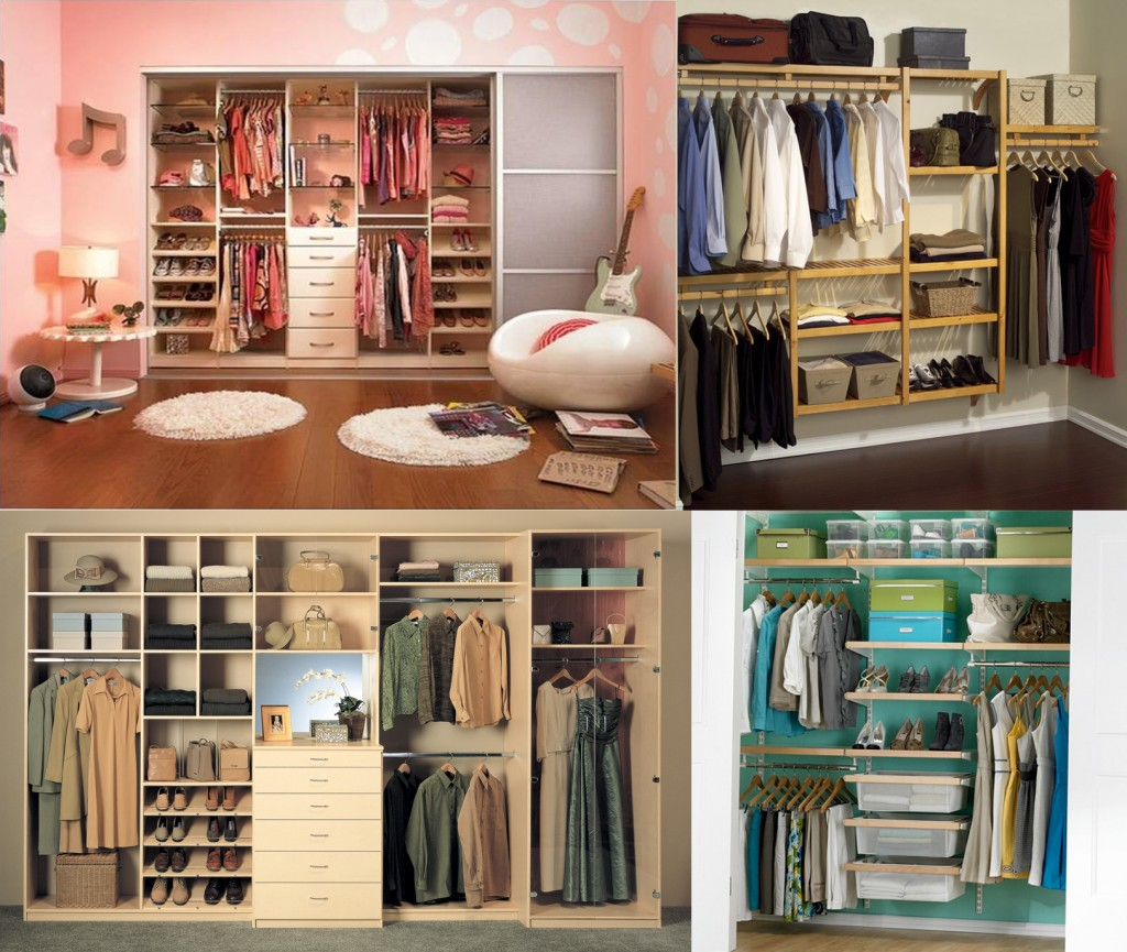 10. Feel, Analyse and Improve the System - 10 Genius Ways to Organize Your Closet