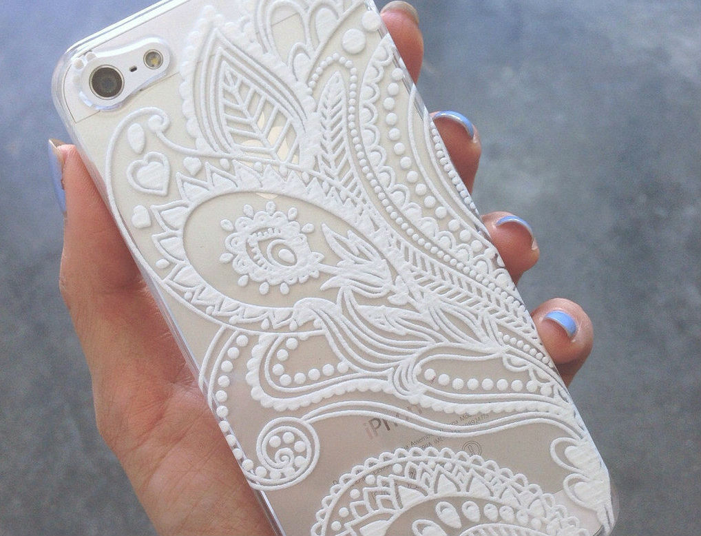 10. Phone cover