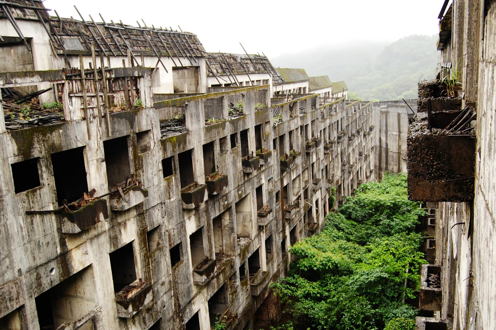 12. Ghost Town Keelung [Taiwan]
