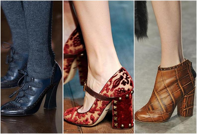 3. Shoes&Boots