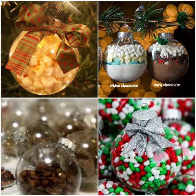 4. Sweet Presents