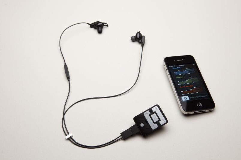 1. Valencell V-LINC Earbuds