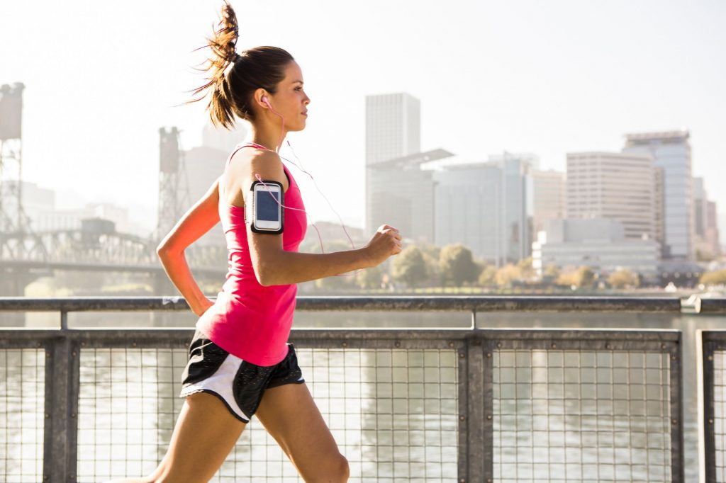 10 Fitness Gadgets