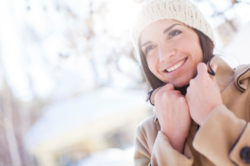 10 Easy Tips to Stay Healthy This Winter