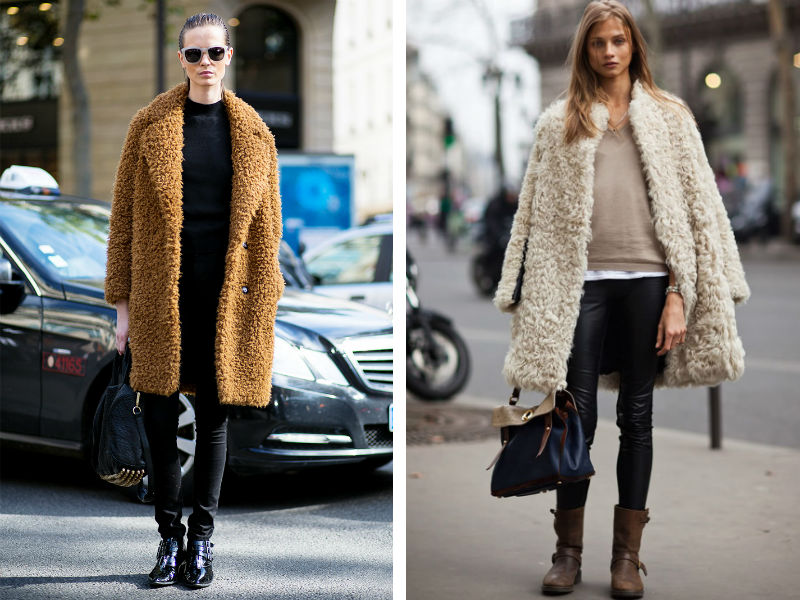 Winter fashion essentials you should have