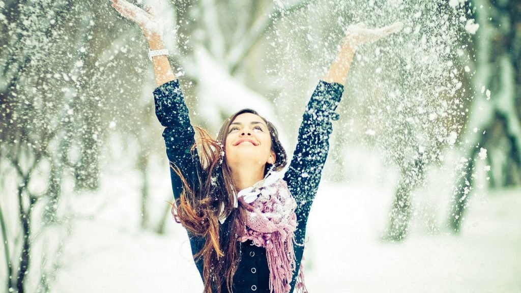 9 facts about snow you might not know