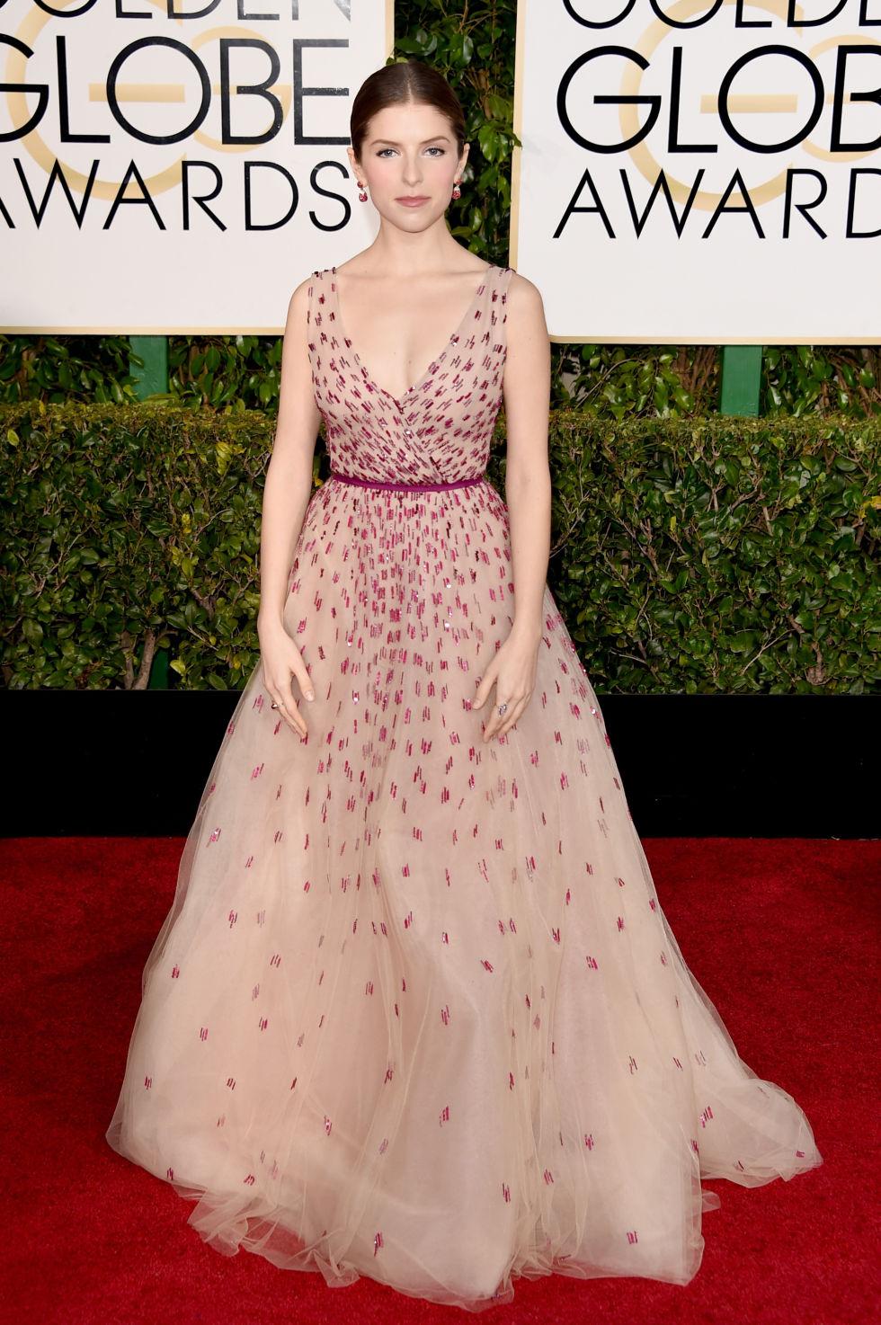 Golden Globes 2015 -TheBest and Worst DressedCelebrities
