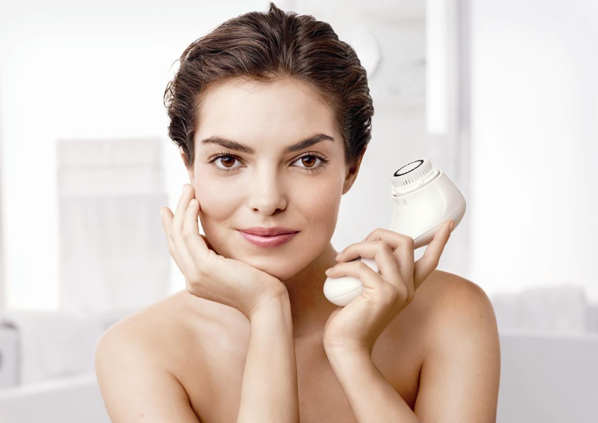 1. Clarisonic - Top 10 Beauty Gadgets