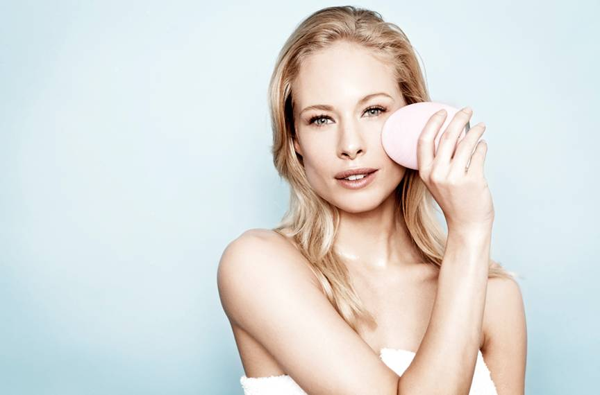 2. Foreo Luna - Top 10 Beauty Gadgets