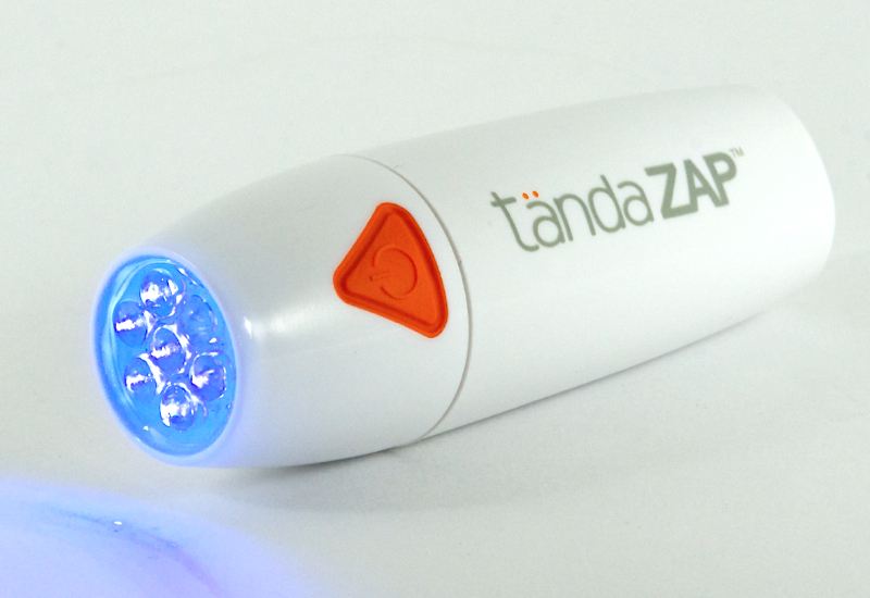 6. Tanda Zap - Top 10 Beauty Gadgets