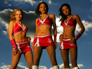 8 Things to Tell Anyone Who Thinks Cheerleading Isn't a Real Sport