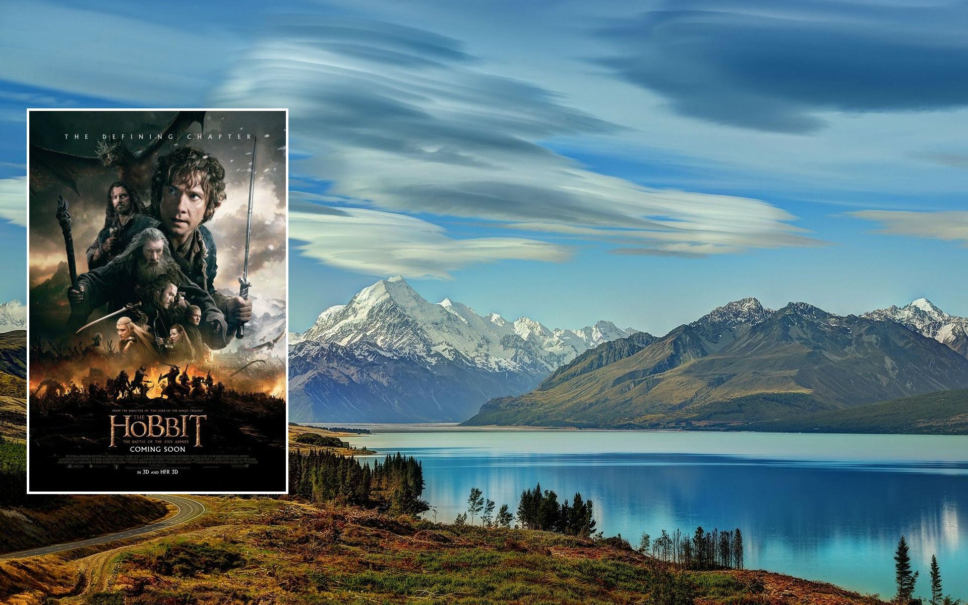 8. Hobbit