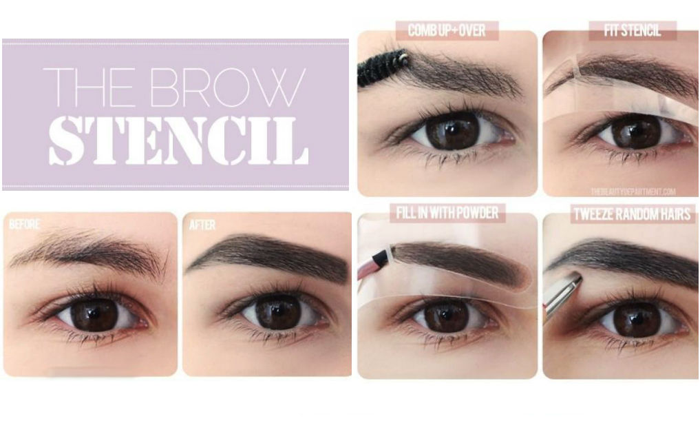 Guide To The Perfect Eyebrows Her Beauty