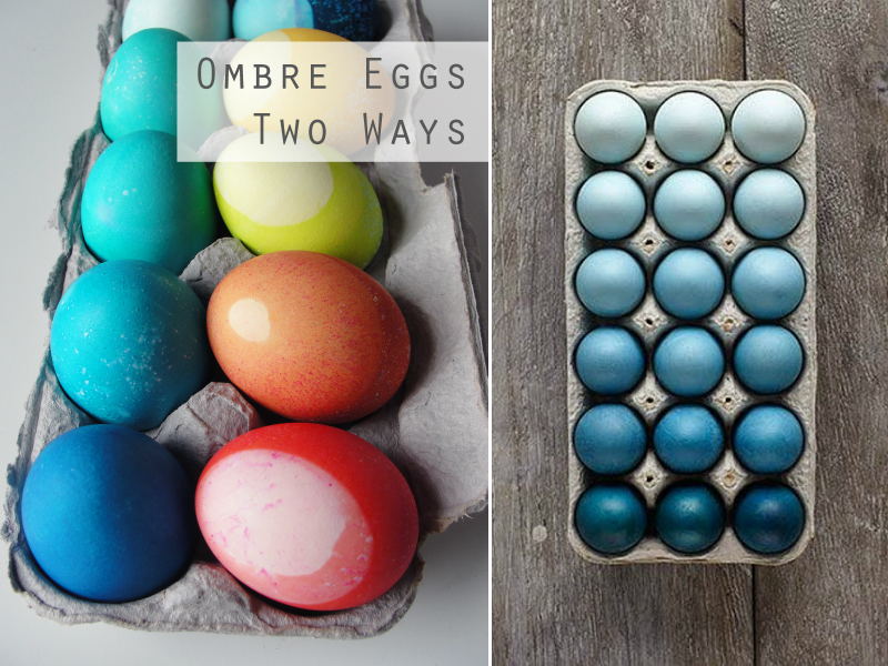 10 Easter Eggs Creative Ideas 1