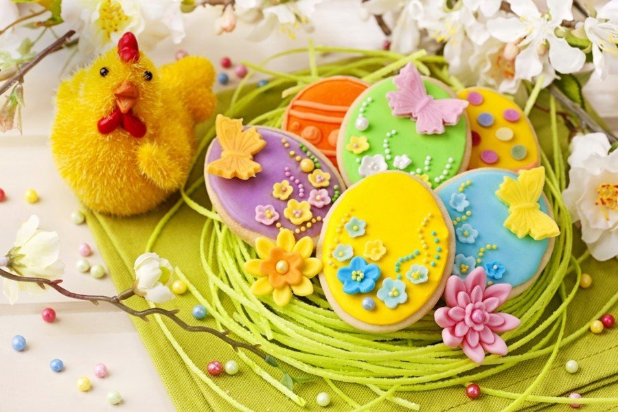 Easter Wedding Ideas