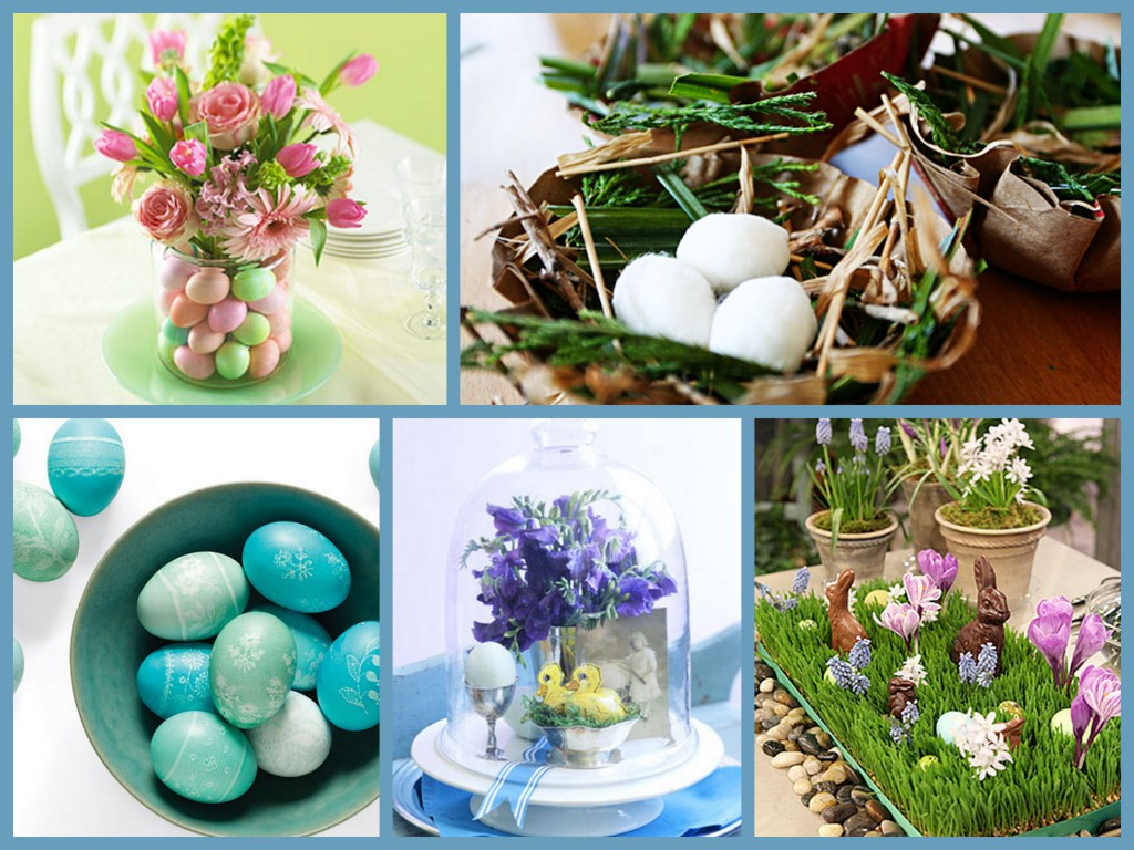 wedding decorations spring easter wedding ideas page 3 9153