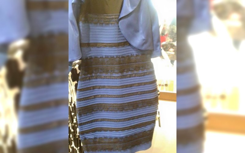 The 2015 Great Dress Debate Rages On
