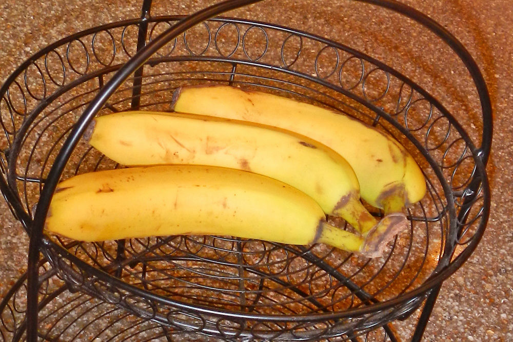 12. How to Prevent Bananas From Browning
