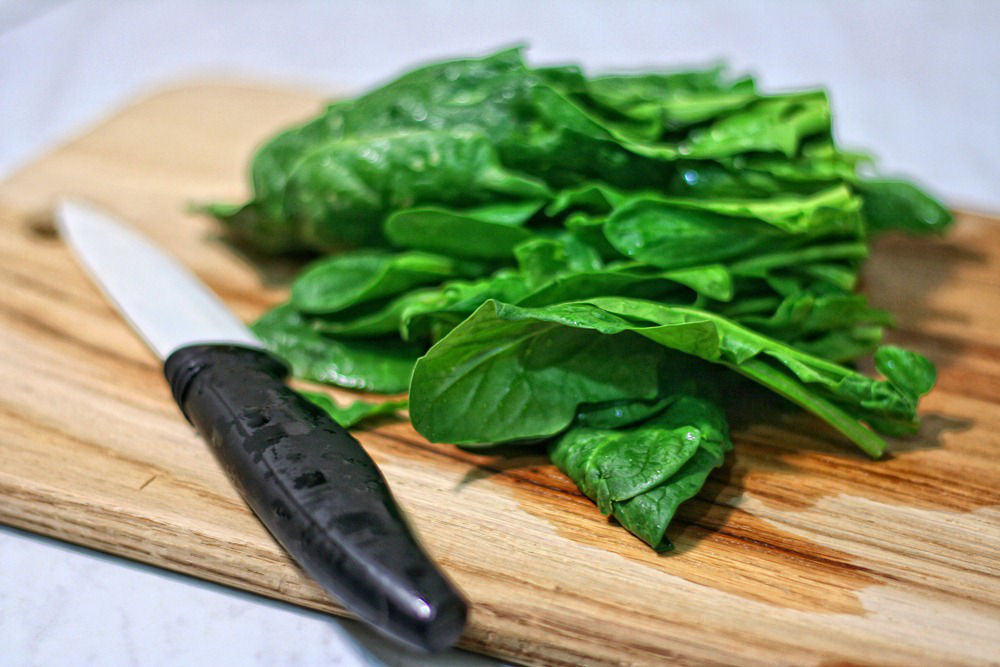 2. How to Keep Your Greens Fresh Longer