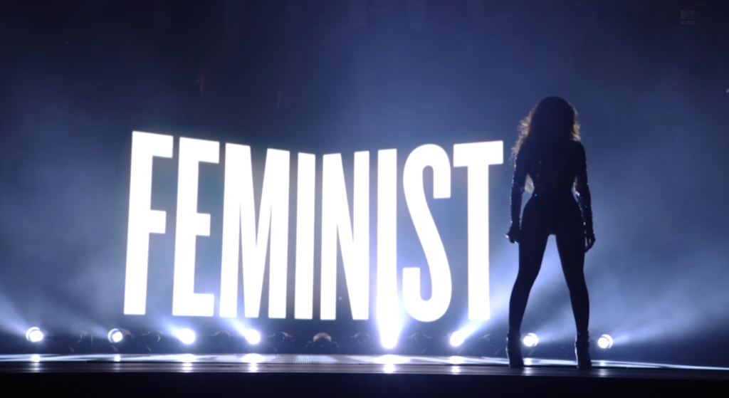 Beyonce - The Woman Who Changed The Face Of Feminism