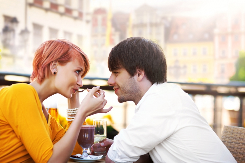 "The 8 Most Romantic Ways to Say ""I Love You"""