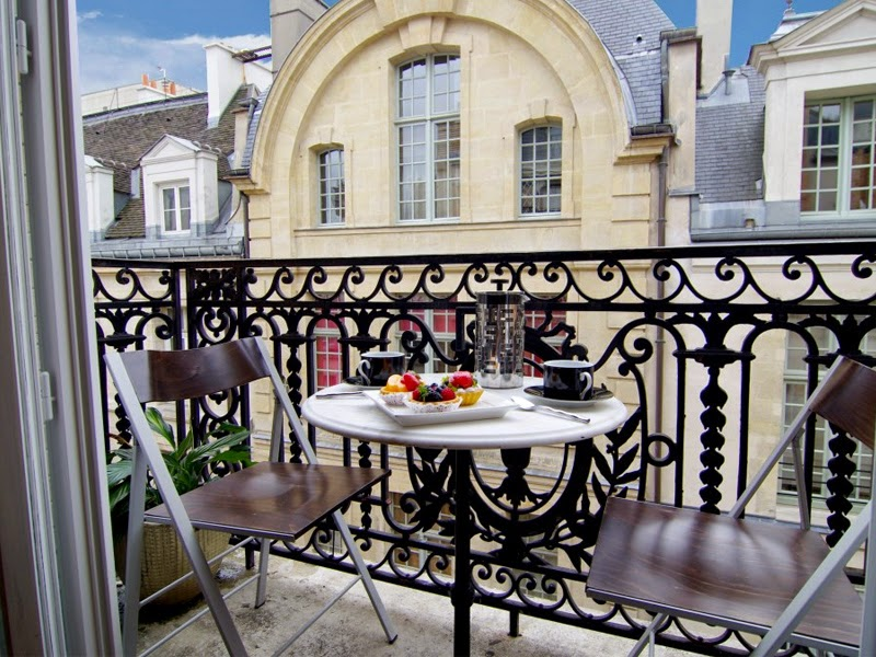 10 Clever Ways To Improve Your Balcony