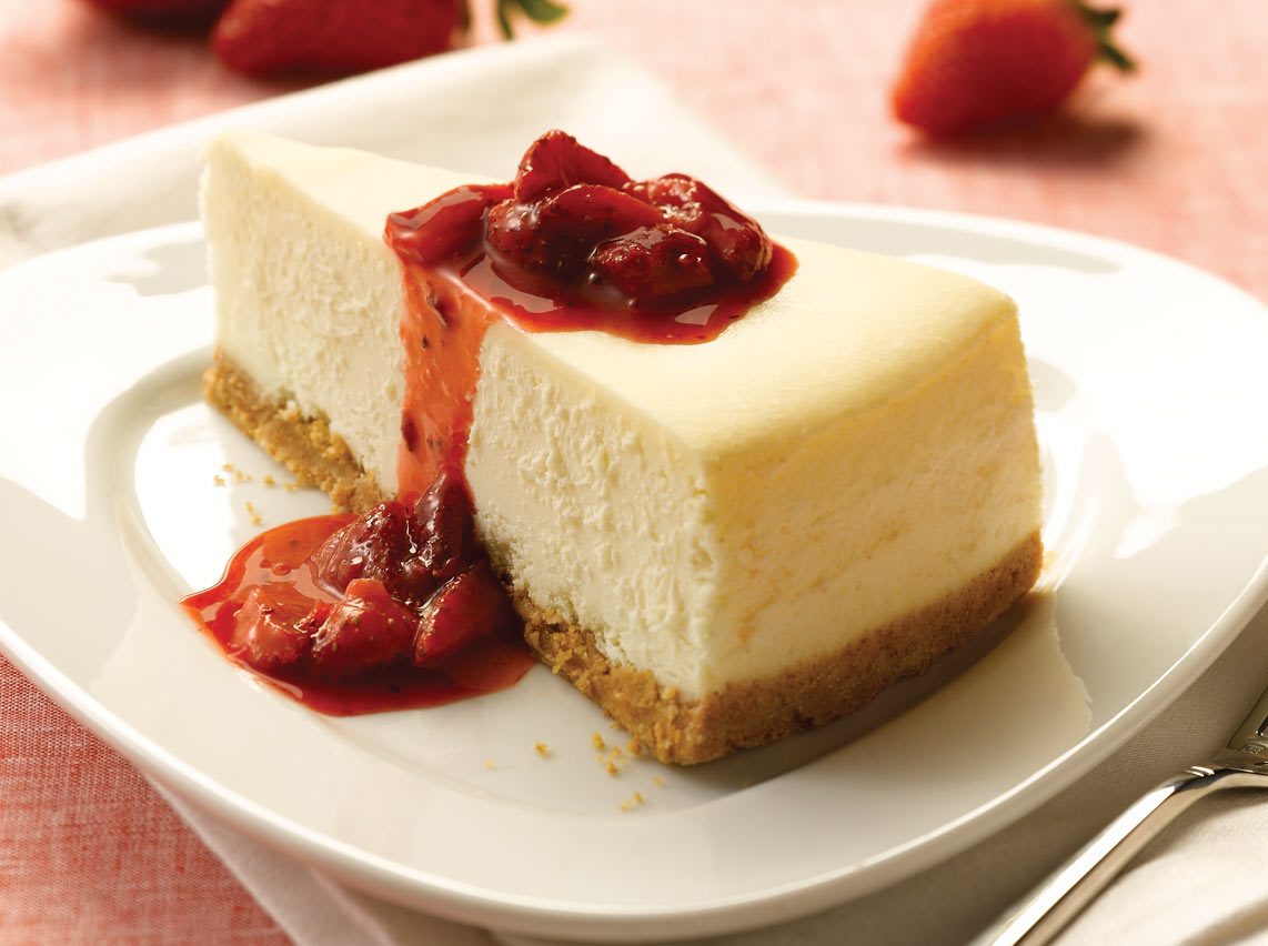 2. Cheesecake (USA)