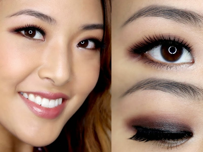 Asian Eye Makeup Tutorial 2