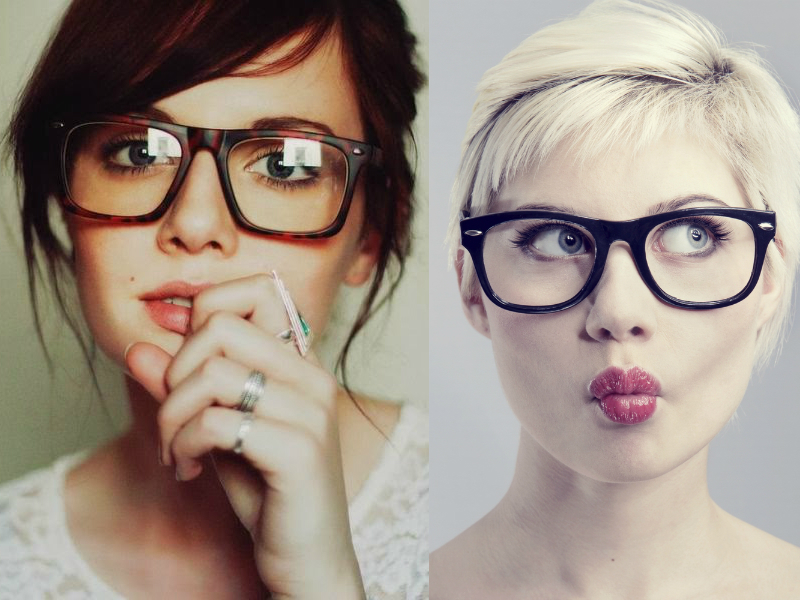 Tips for How to Choose the Right Glasses for Your Face ...
