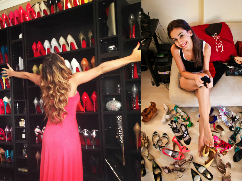 9 Things Only Shoe Obsessed People Understand