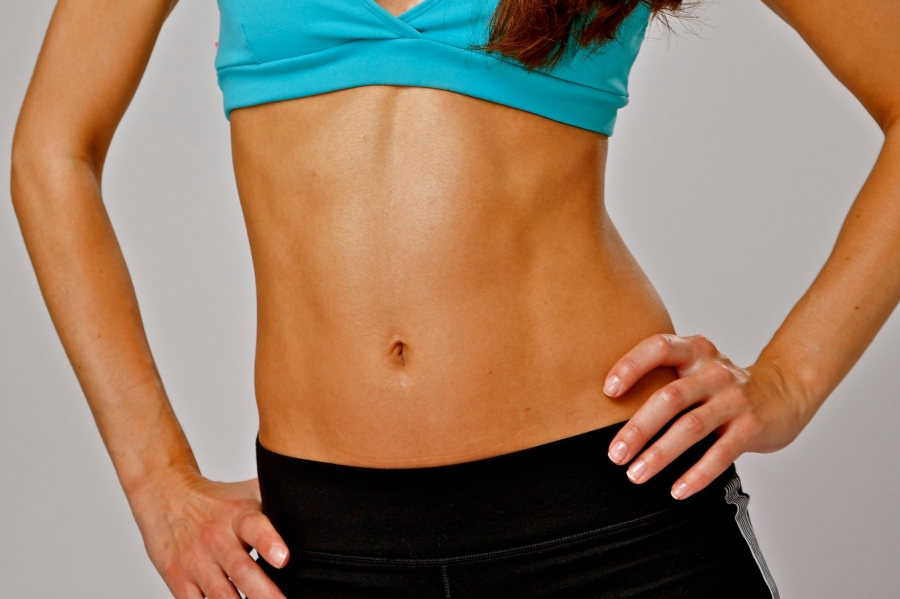 In Search Of The Perfect Flat Belly