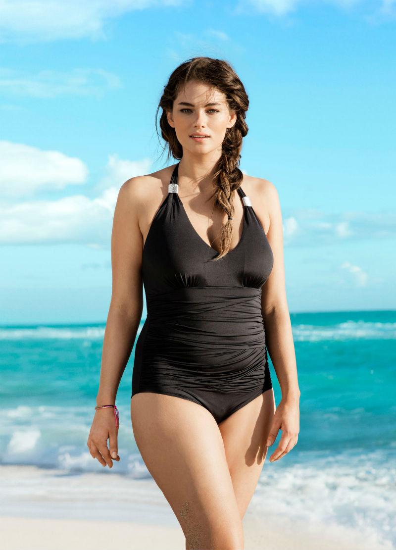 8 lindas modelos Plus Size   Her Beauty