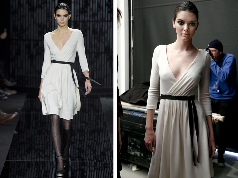 The New Hollywood Style Icon Kendall Jenner 4