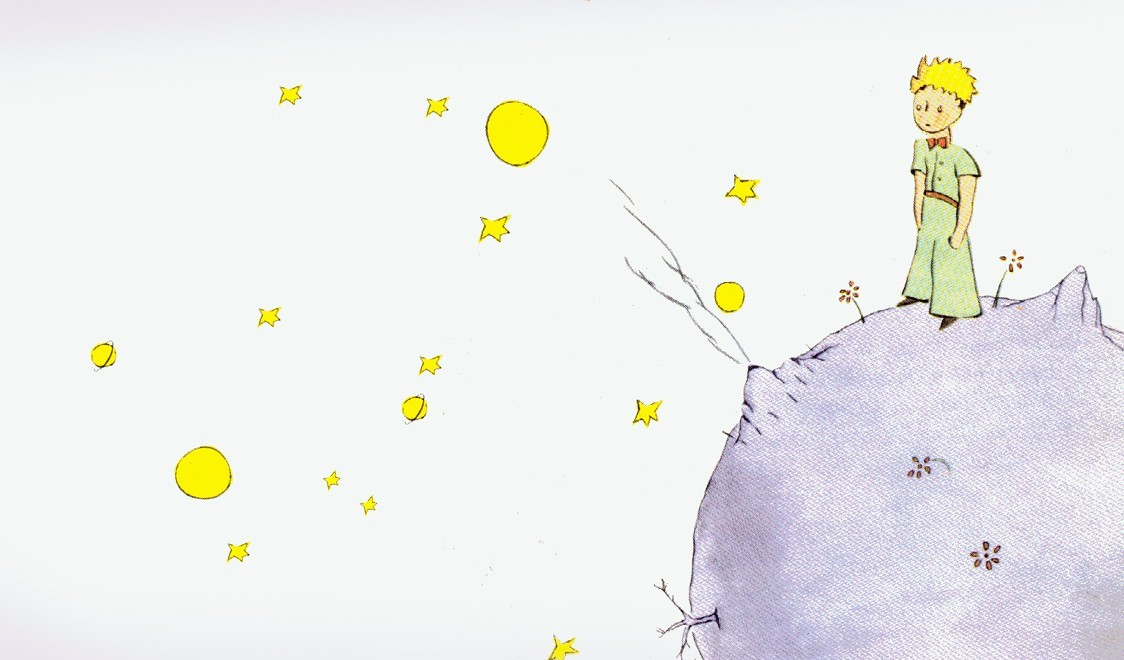 10. The Little Prince