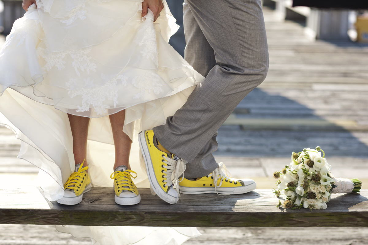 Sunflower wedding 10 awesome tips her beauty a wedding dress 2 ombrellifo Images